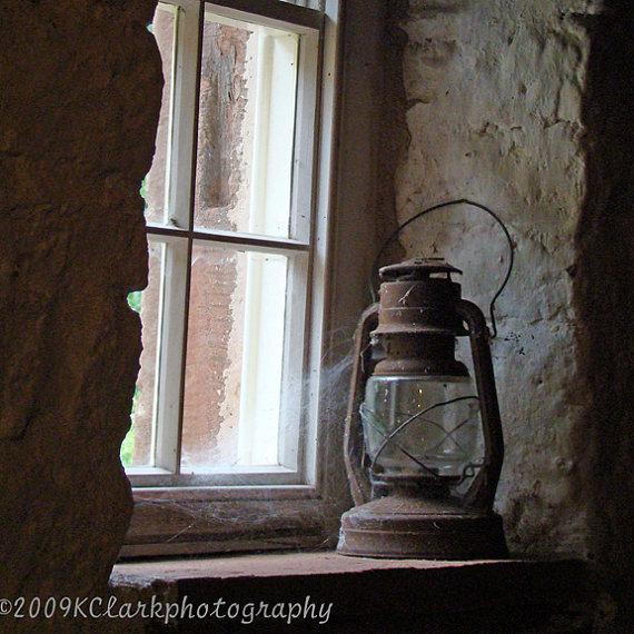 Light In The Window Southwestdesertlover