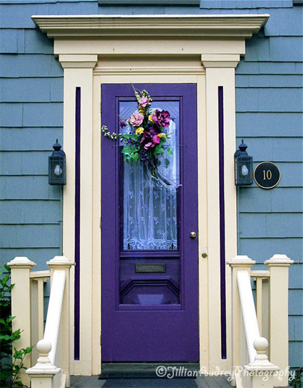 Purple Door Southwestdesertlover
