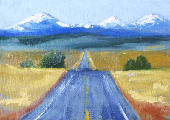 paint for roads