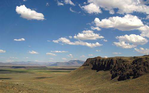 Basin and range. | SouthwestDesertLover