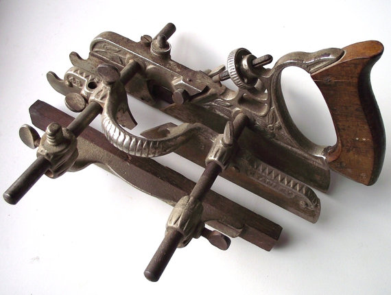 Antique woodworking tools ebay india