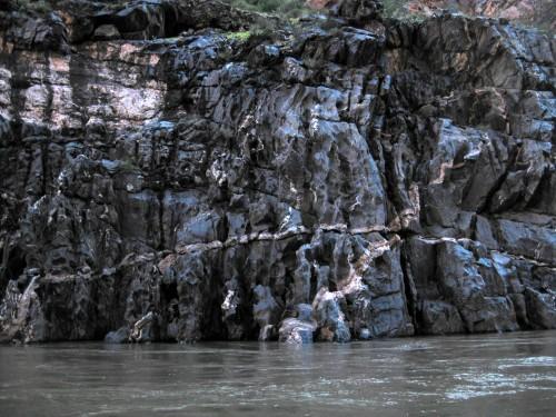 Vishnu schist. | SouthwestDesertLover