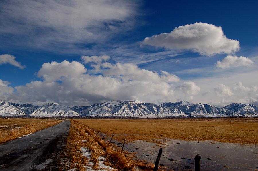 northern utah geology | SouthwestDesertLover