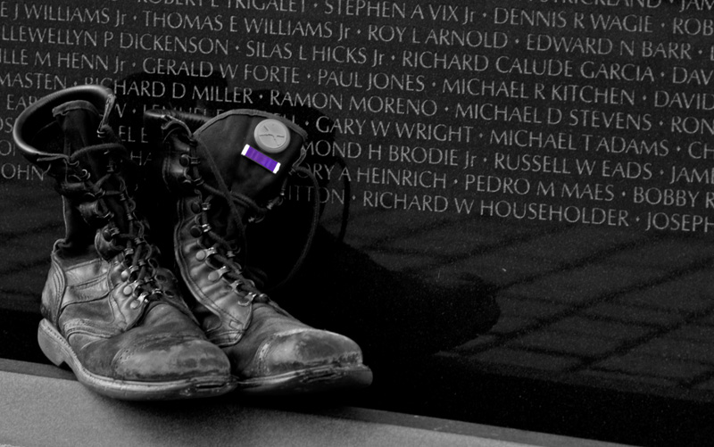 vietnam-veterans-memorial-boots-purple-h