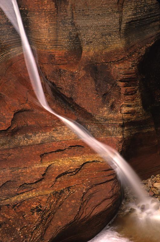 Utah Waterfalls Southwestdesertlover
