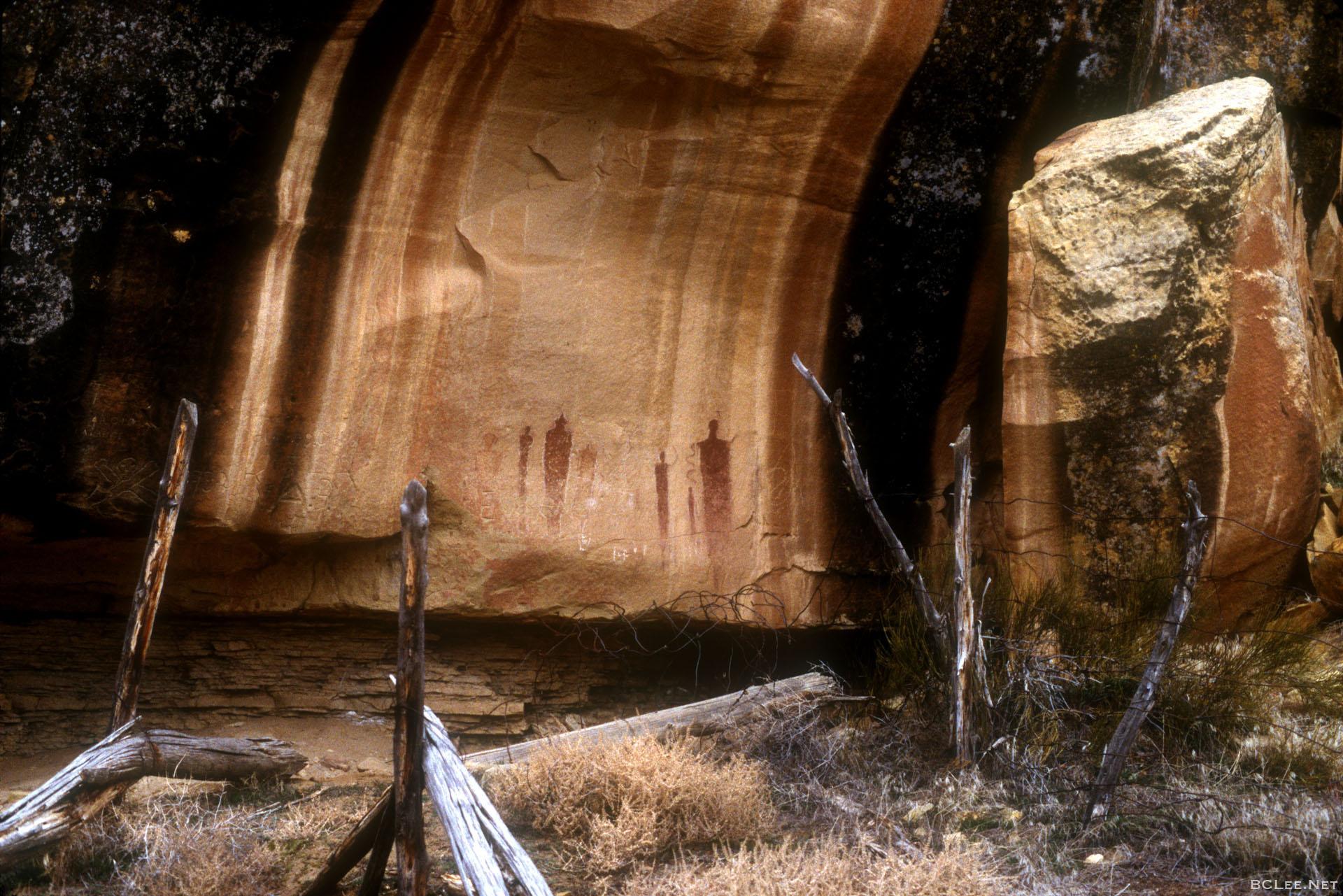 Book Cliffs Geology Book Cliffs |