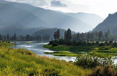 Kalispell Montana | SouthwestDesertLover