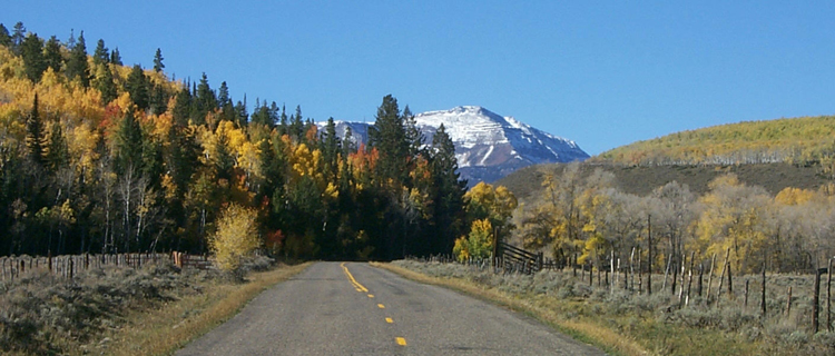 Wilderness Weather Flat Tops Colorado