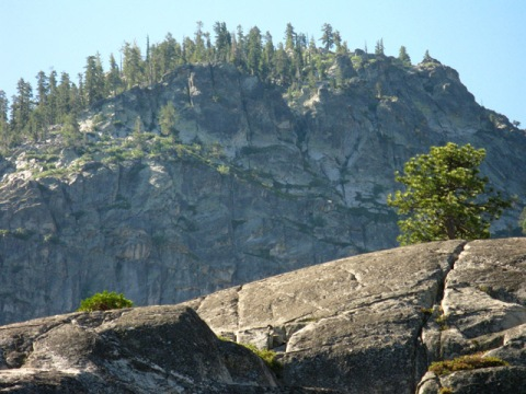 Mokelumne Wilderness