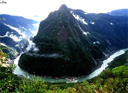 Qinghai-Tibet Plateau