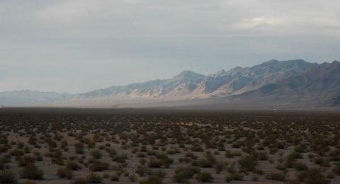 Barrick Gold's Bald Mountain Mine and Mooney Basin Mine, Nevada