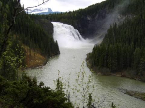Monkman Provincial Park