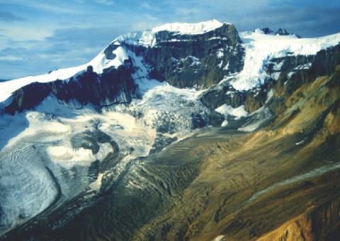 Mt. Edziza, NW British Columbia