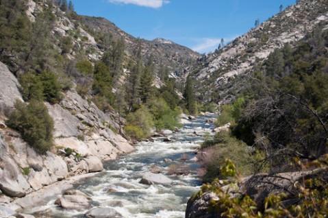 North Fork Kern River
