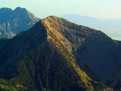 Pfeifferhorn Peak
