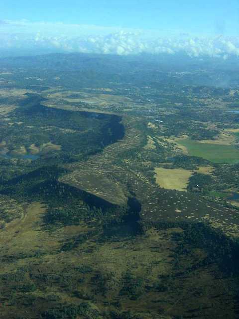 Table Mountain NV