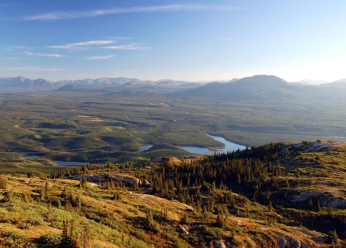 Whitehorse southwestdesertlover for Do you have to buy land in alaska