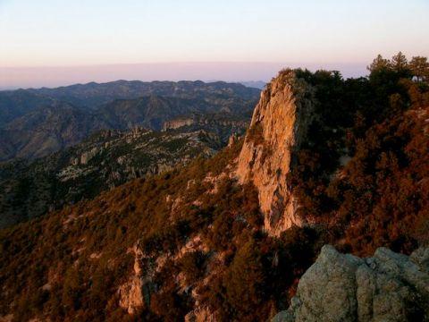 Bassett Peak