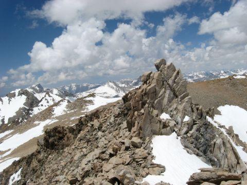 Mount Gould