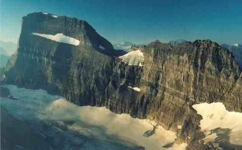 Mount Gould Montana