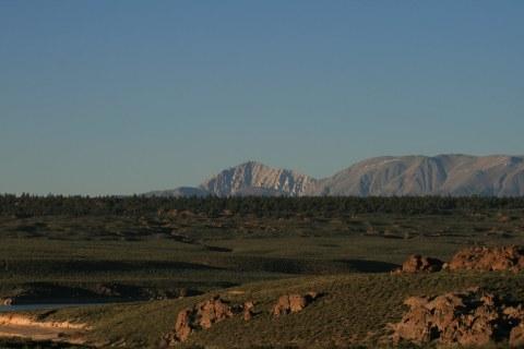Boundery Peak