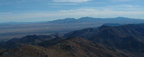 Hualapai near Kingman, AZ