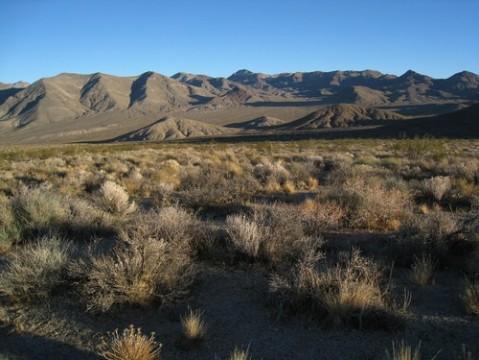 Smith Mountain