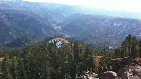 Verdi Peak