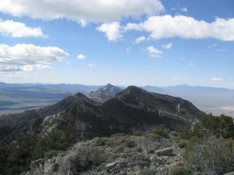 Worthington Peak NV
