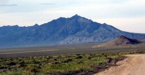 Worthington Peak
