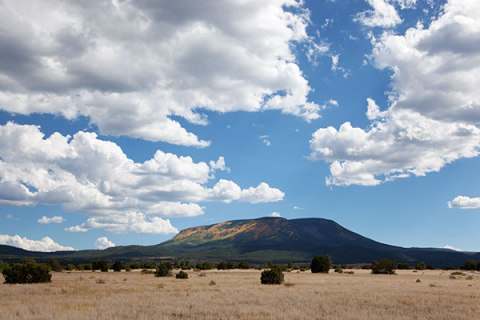 Escudilla Mountain Apache National Forest, Arizona