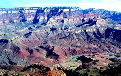 GC geology