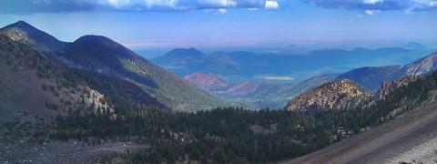 Humphrey Peak