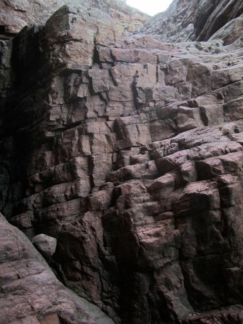 Mazatzal Wilderness AZ