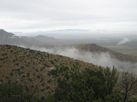 Mount Glenn AZ