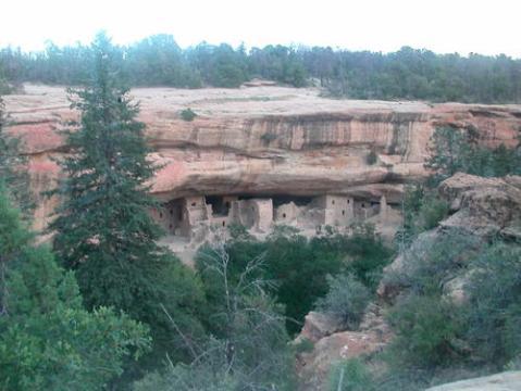 Crow Canyon 1