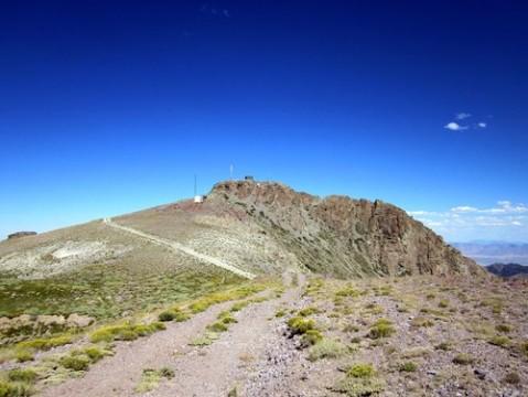 Mount Lewis