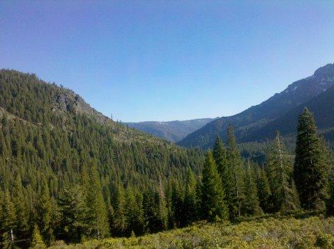 Tahoe NF