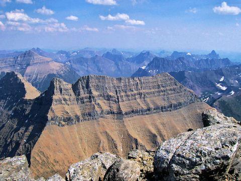 Loneman Mountain