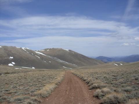 Mt. Siegel NV