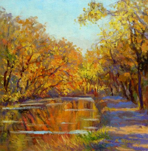 Fine Art Painting Southwestdesertlover Page 2