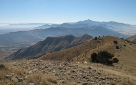 Champlin Peak Utah