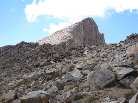 Mt Kaweah