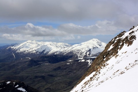 Santa Rosa Peak NV