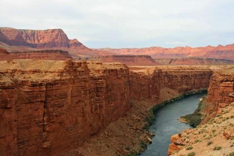Navajo Bridge Utah