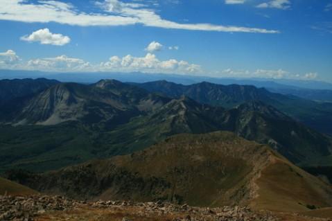 Mount Guero