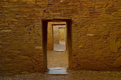 Pueblo Bonito Chaco