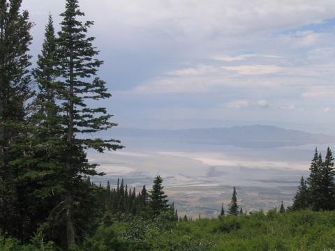 Clover Peak