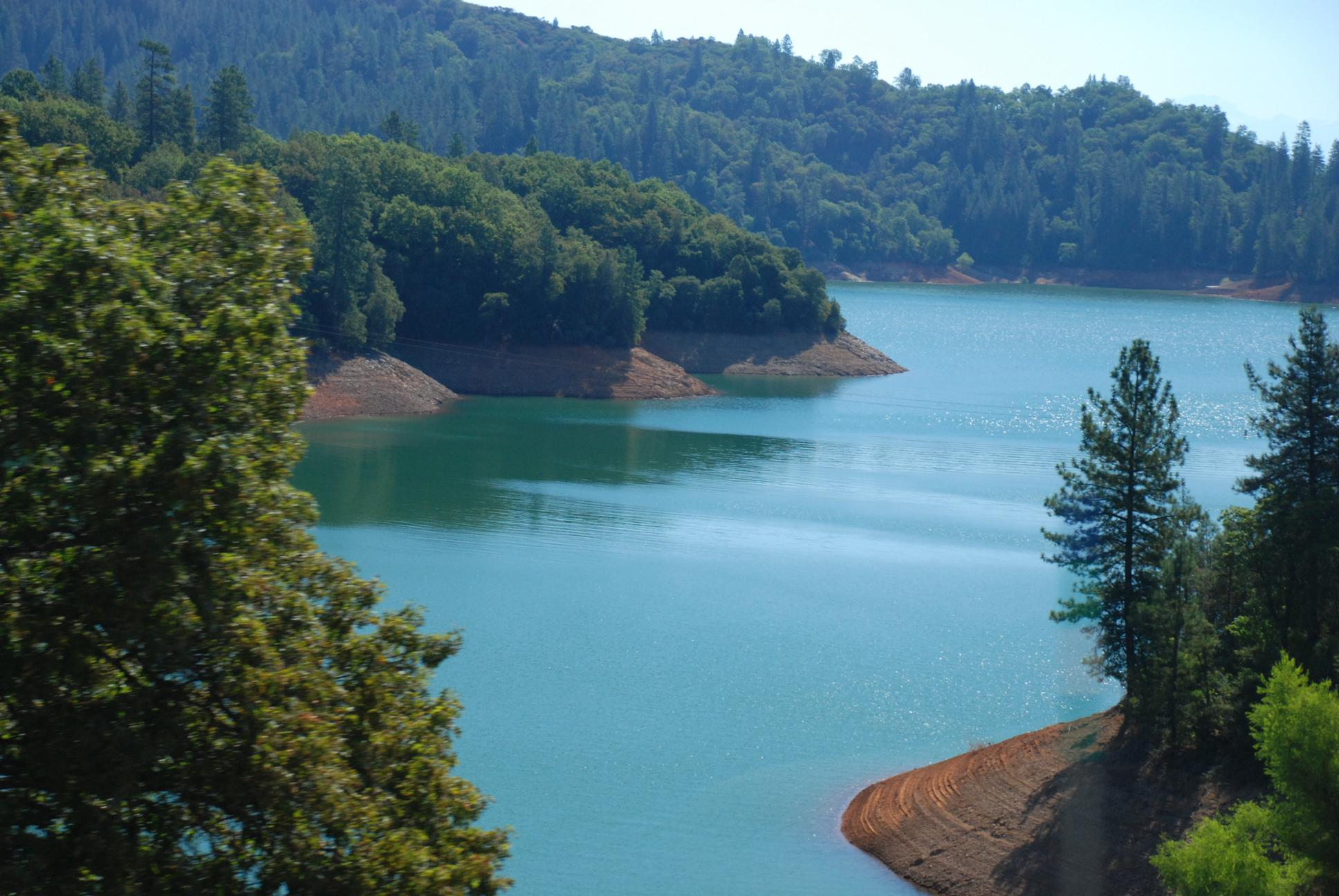 shasta lake Take in the breathtaking beauty of shasta lake in california from the comfort of one of holiday harbor's houseboats call 530-238-2383 today.