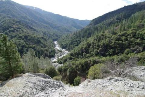 Sierra National Forest